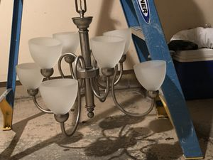 Chandelier Light for Sale in Westerville, OH