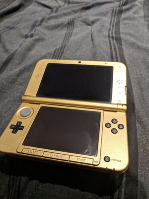 Nintendo 3DS XL Legend of Zelda Limited for Sale in North Bend, WA