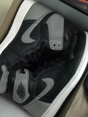 Jordan 1 shadow size 9.5 for Sale in French Camp, CA