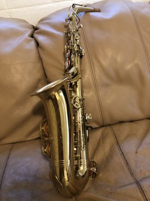 Alto saxophone selmer for Sale in Phoenix, AZ