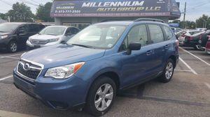 2015 Subaru Forester for Sale in Lodi, NJ