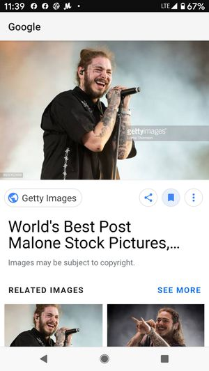 Post Malone for Sale in Tulsa, OK