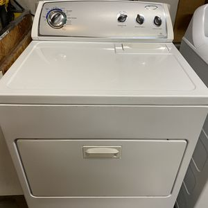 Whirlpool Gas Dryer for Sale in Long Beach, CA