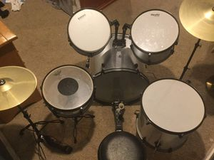 Drum set for Sale in Christiana, TN
