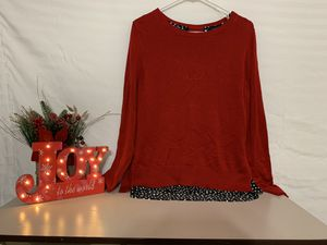 Ladies sweater **PICK UP IN OAK CLIFF** for Sale in Dallas, TX