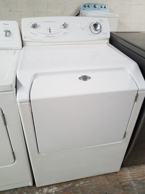 MAYTAG NEPTUNE GAS DRYER-CLEAN🏡HEAVY DUTY 8CUFT for Sale in Dana Point, CA