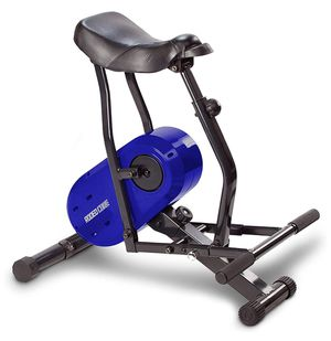 Compact Core Trainer Ab Workout Equipment for Leg Thighs Buttocks Calves Rodeo Core Exerciser Horse Exercise Machine for Sale in Tigard, OR