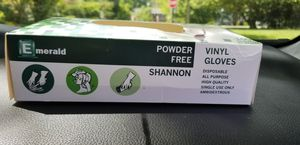 Vinyl gloves for Sale in Baltimore, MD