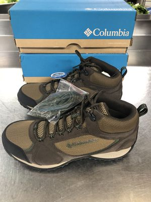 NEW COLUMBIA WATERPROOF WINTER BOOTS SIZE-12 MENS for Sale in Savage, MD