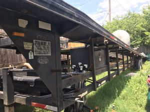 99 tak3 car hauler for Sale in Mesquite, TX
