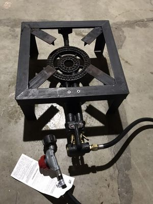 Propane burner works very good for both of them $65 for Sale in Kent, WA