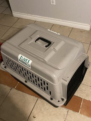 Dog kennel/cage for Sale in Houston, TX