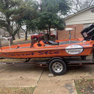 1989 Ranger Bass Boat for Sale in Ennis, TX