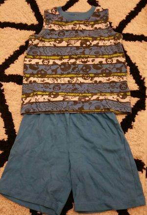 Boys Wonderkids Set Size 4T for Sale in Baltimore, MD