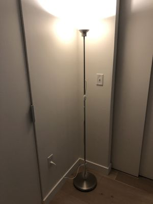 Floor lamp high end for Sale in Boston, MA