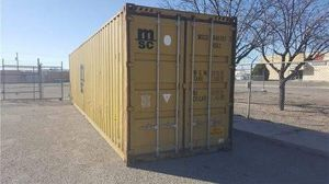40' Standard Shipping Container for Sale in Salt Lake City, UT