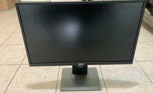 Dell 24 inch monitor for Sale in Margate, FL