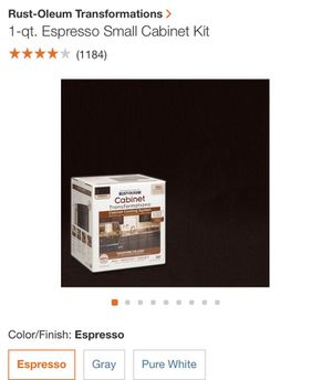 Kitchen cabinet kit for Sale in Scottsdale, AZ