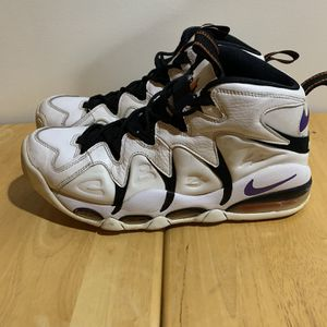 Nike Charles Barkley CB34 Size 11.5 for Sale in Middletown, CT