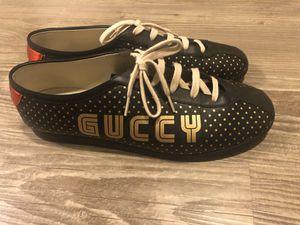 Gucci falacer sneakers for Sale in Atlanta, GA
