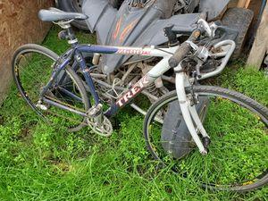 Trek 7600fx road bike for Sale in Modesto, CA