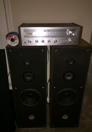 Full sound system for Sale in Columbus, OH