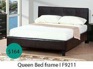 Queen bed for Sale in Norwalk, CA