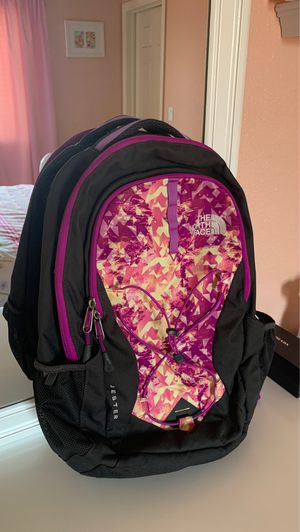 North Face Jester Backpack for Sale in Newman, CA