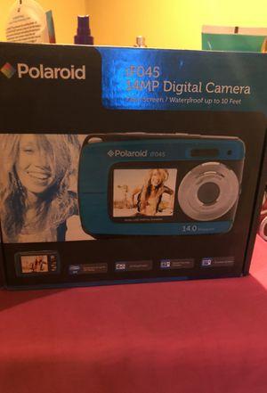 Digital camera by Polaroid for Sale in Philadelphia, PA