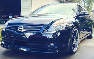 DON'T MISS THE NISSAN ALTIMA 2007 for Sale in Lexington, KY