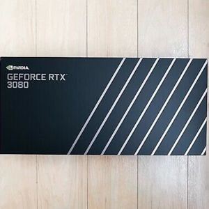 NVIDIA GeForce RTX 3080 FE Founders Edition Graphics Card NEW & OVP ✅⚡ Shipping for Sale in Los Angeles, CA