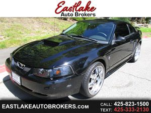 2003 Ford Mustang for Sale in Kirkland, WA