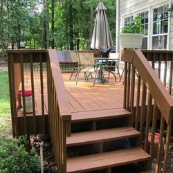 New Solid Deck Stain for Sale in Simpsonville,  SC