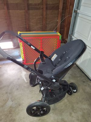 Quinny moodd stroller for Sale in Gilroy, CA