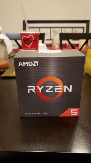 AMD 5600x Ryzen for Sale in Diamond Bar, CA