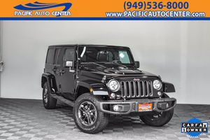 2016 Jeep Wrangler Unlimited for Sale in Costa Mesa, CA