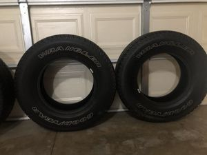 Car tires for Sale in Moreno Valley, CA