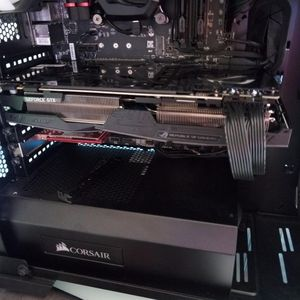 Asus ROG Strix 1080 Ti For Trade for Sale in Houston, TX