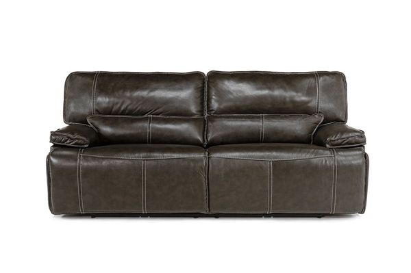 Couch Power leather