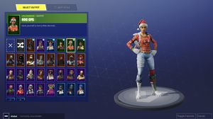 Fortnite Account Ps4!! HMU buy or trade for Sale in Atlanta, GA