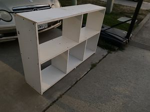 Free shelf - first come, first serve. Please take it. for Sale in Sacramento, CA