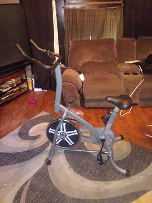 Sports exercise bike for Sale in Indianapolis, IN