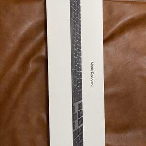 Apple Magic Keyboard Black for Sale in Winter Park, FL
