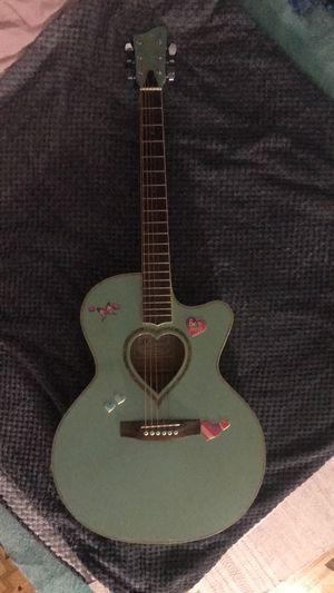 JJ-Heart guitar for Sale in Pinellas Park, FL