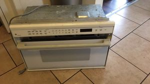 General Electric Monogram Microwave for Sale in Bell Gardens, CA