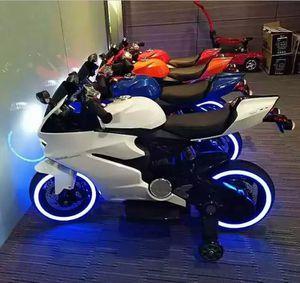 Ride on bikes for kids 12v for Sale in La Puente, CA