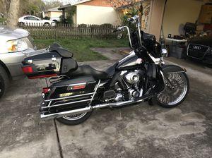 2007 Harley Davidson Ultra Classic for Sale in Orlando, FL