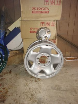Rims for Sale in Newland, NC