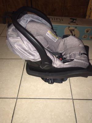 Evenflo Advanced Sensorsafe Litemax Infant Car Seat (Brand New) for Sale in Plantation, FL