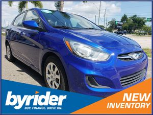 2014 Hyundai Accent for Sale in Pinellas Park, FL